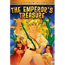 The Emperor's Treasure (Golden Films) (2004)