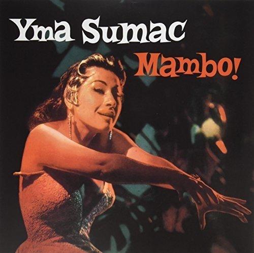 Mambo : Yma Sumac: Amazon.fr: Musique