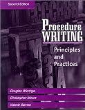 Procedure Writing, Douglas Wieringa, 0780353684