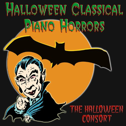 Halloween Classical Piano