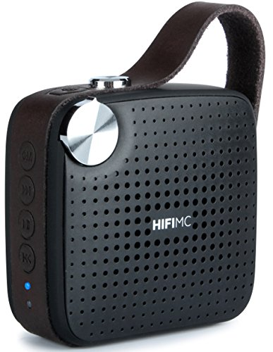 Modern Portable HIFI MC