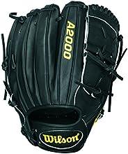 Wilson A2000 Clayton Kershaw Game Model Pitcher Baseball Glove, 11.75 Inch