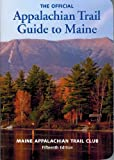 img - for Appalachian Trail Guide to Maine book / textbook / text book