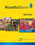 Rosetta Stone German Level 4 [Download]