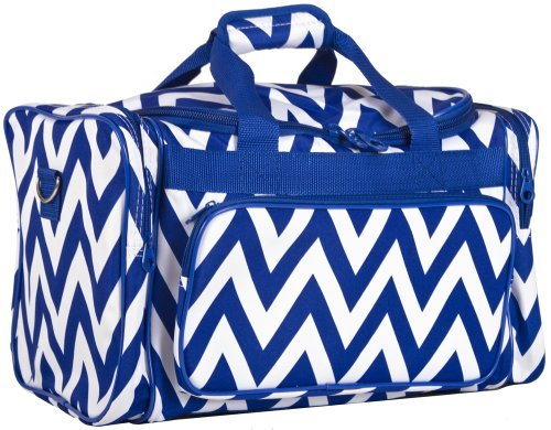 Royal Blue School Bags - 3