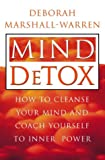 Mind Detox, Deborah Marshall Warren, 072253647X