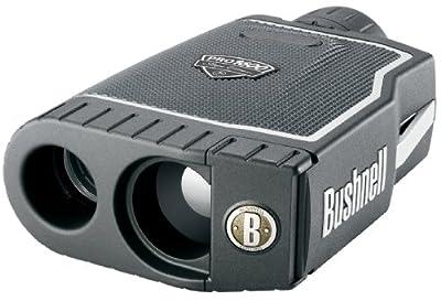 Bushnell Pro 1600 Golf Laser Rangefinder by Bushnell