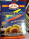 Pan De Bono Colombiano (Typical Colombian Pandebono, 1 Pack) 14.01 Oz