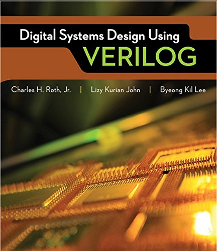 Verilog HDL (2nd Edition) by Samir Palnitkar