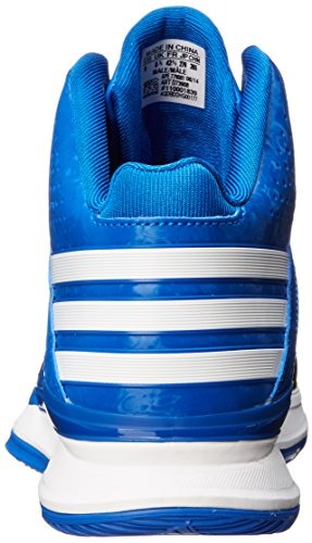 adidas Performance Men's Transcend Basketball Shoe Core Black/Running White/Blue Beauty F best place for sale free shipping new cheap real authentic zZK3sNJoL