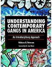 Understanding Contemporary Gangs in America: An Interdisciplinary Approach