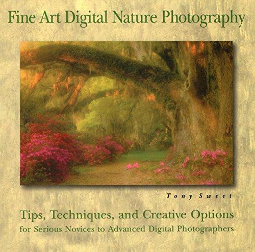 Fine Art Digital Nature Photography