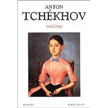 Anton Tchékov - Théâtre - Tome 1
