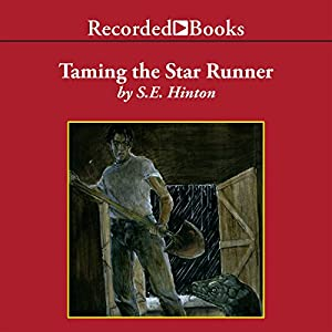 Taming the Star Runner Audiobook