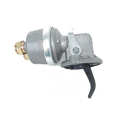 US Motor Works USFP0266 Heavy Duty Fuel Pump: Automotive