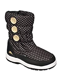 Trespass Childrens/Girls Effie Snow Boots