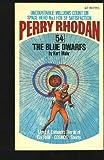 Perry Rhodan #54 The Blue Dwarfs (Ace SF, 66037)