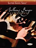 Anthony Burger - Masterpiece, Anthony Burger, 0634080849