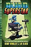 Image of Alien Superstar (Book #1)
