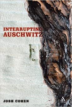 Interrupting Auschwitz: Art, Religion, Philosophy
