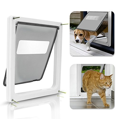 Cat Doors Flaps What Cats Need
