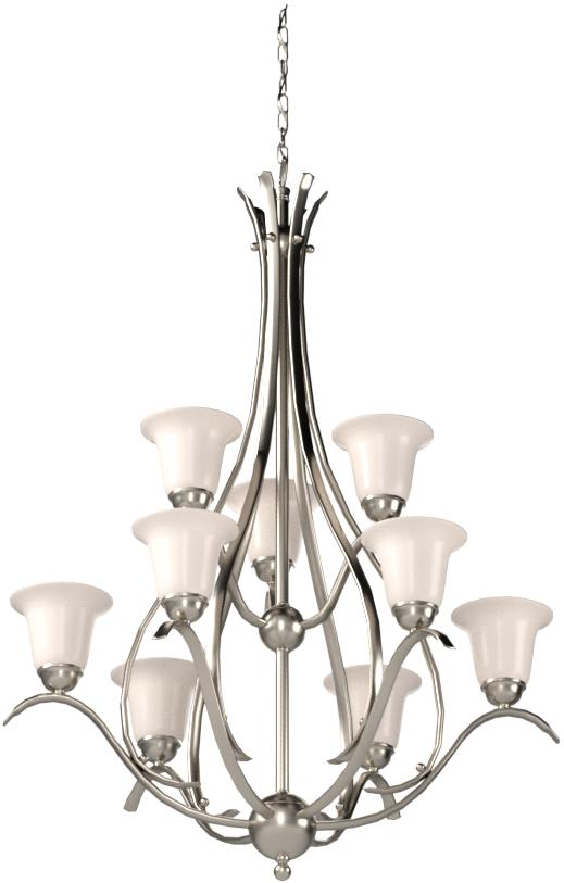 Kichler 2520NI Dining Room Chandelier