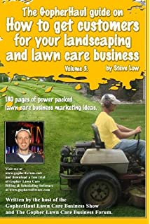 The Landscaping And Lawn Care Business Plan Startup Guide.: A Step ...