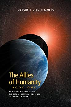 The Allies of Humanity, Book One (The Allies of Humanity Book One) by [Summers, Marshall Vian]