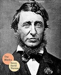 The Works of Henry David Thoreau (English Edition)