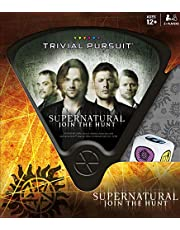 USAOPOLY TP010-361 Trivial Pursuit: Supernatural