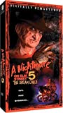 A Nightmare on Elm Street 5 - The Dream Child [VHS]