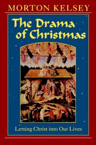 The Drama of Christmas: Letting Christ Into Our Lives