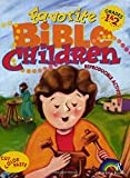 img - for Favorite Bible Children: Grades 1&2 book / textbook / text book