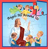 Angels All Around Us, Thomas J. Donaghy, 0899427170