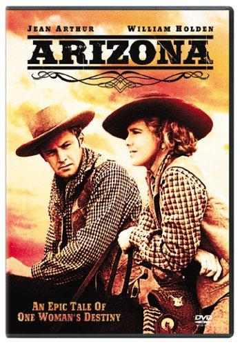 Arizona - Collection Jean Arthur