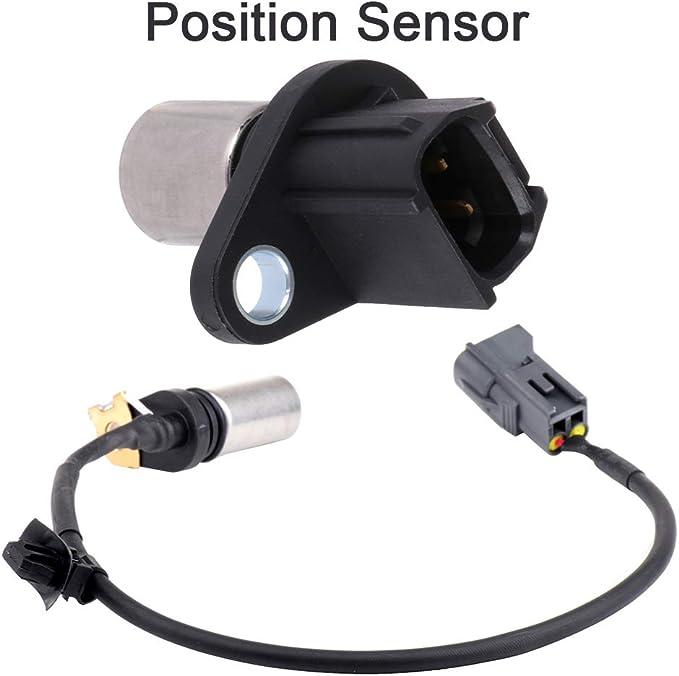 NEW Crankshaft Position Sensor For Toyota Lexus Scion Pontiac 2.4L 90919-05047