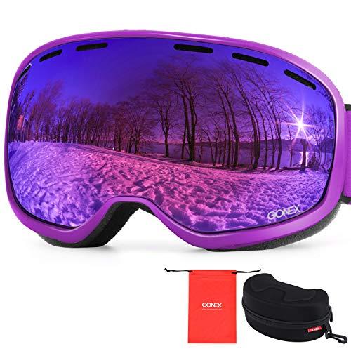137f4b89cd6 Ice ski goggles il miglior prezzo di Amazon in SaveMoney.es