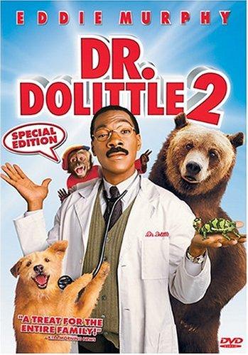 Dr Dolittle 2 Eddie Murphy