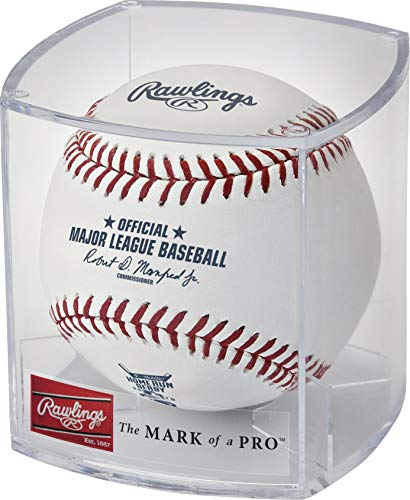 Mlb Home Runs - Rawlings 2019 MLB All-Star Game Home Run Derby Official Baseball Cubed