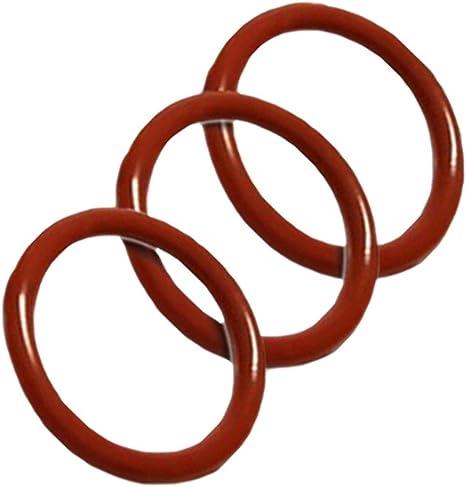 D75 D80 Set di parti cinghia per cavo 3 pezzi 75,80,85 Per accessori di ricambio sottovuoto serie Neato Botvac Spazzola laterale cinghia OR ring 65,70E