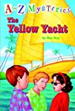The Yellow Yacht, Ron Roy, 0375924825