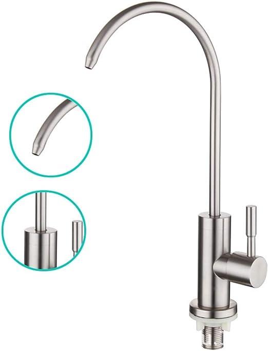 ETH purificador de Agua en el hogar Cocina Bebiendo Agua del Grifo ...