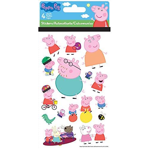 Trends International Peppa Pig - Standard 4 -