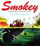 Smokey, Bill Peet, 039515992X