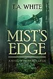 Mist's Edge (The Broken Lands) (Volume 2)