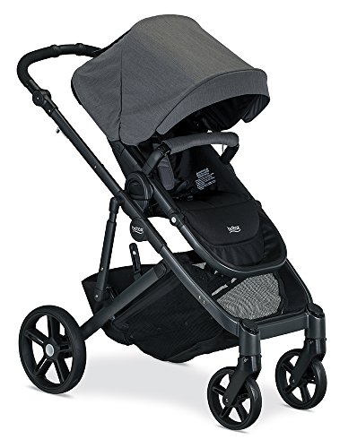 Britax B-Ready G3 Stroller, Haze for sale  Delivered anywhere in USA