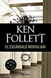El escándalo Modigliani (Spanish Edition)