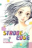 Strobe Edge, Vol. 9