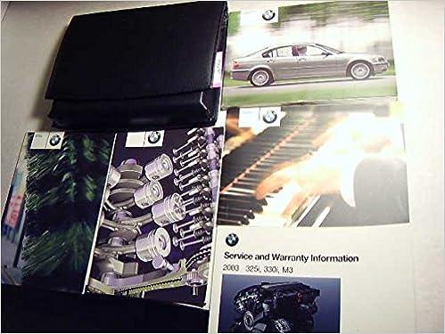 2003 bmw 330i service and repair manual