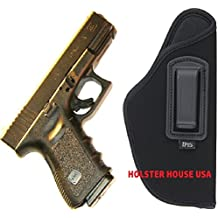IWB Concealed Gun Holster,Rock Island 1911 Compact GI, 1911 Mid Size GI, TAC 1911 II Compact, TCM 22 Standard Mid Size, TCM 22 VZ Mid Size, MAP Full Size, MAP Mid Size and MAPP Mid Size IP-15